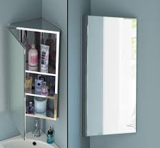bathroom cabinets inspiring bathroom mirror cabinet wall