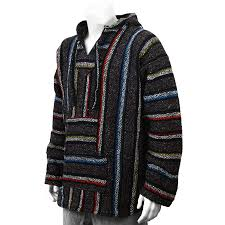 Mexican Rug Sweater Mexican Hoodie Hippies Com