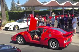 Funny Video Takes Stab At Youtuber Car Reviews With Fake Enzo
