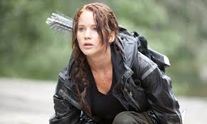 what inspired suzanne collins to write the hunger games what