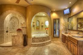 luxury master bathroom shower and luxury master bath with kohler