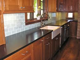installing subway tile backsplash in kitchen multi colored subway tile backsplash kitchen mosaic tile kitchen