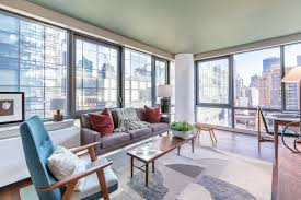 what happens york apartment seekers when perks like free