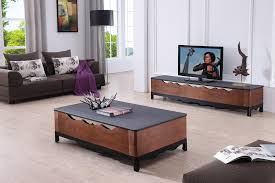 awesome coffee table tv stand living room awesome matching coffee