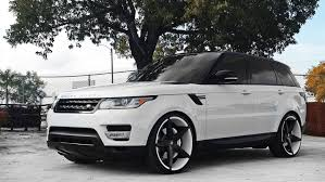 land rover sport custom lexani wheels the leader in custom luxury wheels custom r four