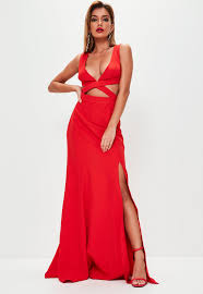 cut out dresses cut out side dresses online missguided