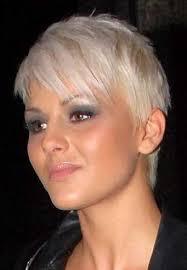 short hair female cnn anchor hairstyles for fine white hair hair