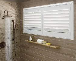 bathroom window blinds ideas fabulous small windows for bathrooms 13 best shower window ideas