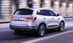 renault koleos all new renault koleos myautoworld com