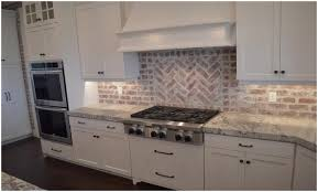 kitchen brick veneer backsplash pictures size 1280x960 black and