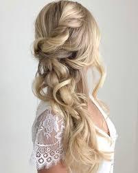 Sch E Hochsteckfrisurenen Zur Hochzeit by Brautfrisuren 45 Inspirierende Vorschläge Für Alle Haartypen