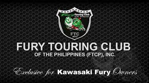 kawasaki emblem fury touring club video presentation for the cdoc riders