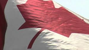 Giant Canadian Flag Canada Flag Youtube