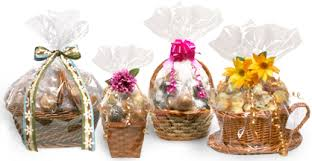 cookie gift baskets simply scrumptous cookies brownies