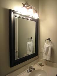 bathroom mirrors best bronze bathroom mirrors cool home design