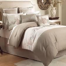 Beachy Comforters Coastal Bedding Sets Bedding Sets Wayfair Regarding White Coastal