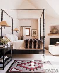 elle decor bedrooms celebrity bedrooms home decor ideas designs