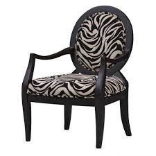 Zebra Accent Chair Chairs Armed Accent Chairs Teal Chair Cowhide Fuschia Overstock