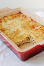 vegetarian mushroom lasagna recipe popsugar food