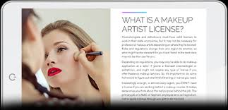 how to become makeup artist makeup certifications diplomas and licenses qc makeup academy