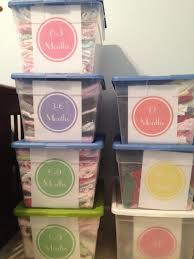 free printables for storage bins just used all of these for