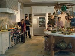 sub zero u0026 wolf kitchens u2013 cottage home