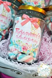 jar party favors 23 best party favors images on gift ideas party