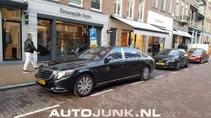 mercedes maybach s500 mercedes maybach s500 met lelijke velgen foto u0027s autojunk nl 190650