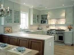 U Shaped Small Kitchen Designs Tiny U Shaped Kitchen Designs All About House Design U