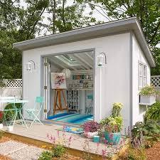 Transform Your Backyard by Diy Garden Escape Ideas To Totally Transform Your Backyard Shed