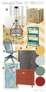home decorating supplies home office house design craft room small in ideas decorating