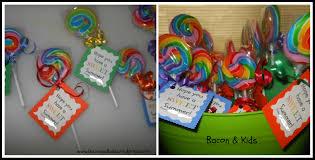 school gifts last day of school gifts bacon kids