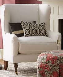 Beige Wingback Chair Top 7 Beige Wingback Chairs For Elegant Living Room Cute Furniture
