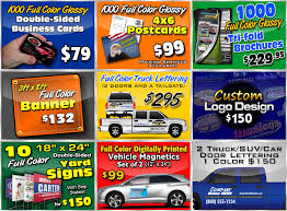 Business Cards Cheap 12 For 1000 Services Mobile Advanced Graphix