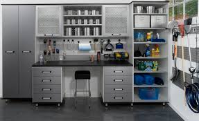 Cool Garage Storage 19 Garage Organization Tips To Clear The Clutter Garage