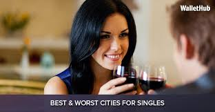 2017 u0027s best u0026 worst cities for singles wallethub
