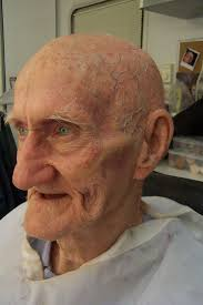 25 best old man makeup ideas on pinterest theatre makeup old