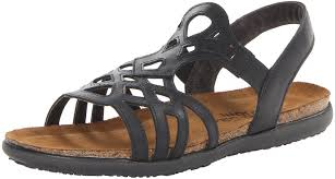 amazon com naot footwear women u0027s rebecca sandal flats
