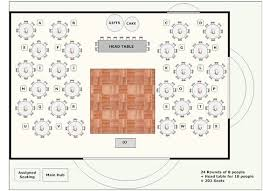 Business Floor Plan Software Banquet Hall Floor Plan Akioz Com
