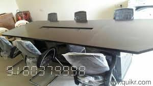 Quality Conference Tables Premium Quality Conference Tables Made In Mdf With Deco Finish