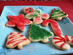 weight watchers sugar cookie recipes