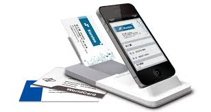 Worldcard Office Business Card Scanner Business Card Management