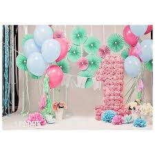 photo booth background 7 5ft photography backdrops party pink balloons florals 1st