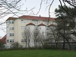Krankenhaus Bad Oeynhausen Mühlenkreiskliniken