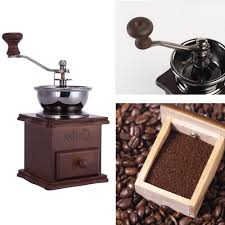 Cast Iron Coffee Grinder Online Get Cheap Antique Coffee Grinders Aliexpress Com Alibaba