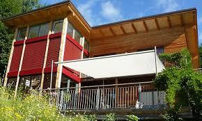balkon regenschutz die originale sonnen rolle hartig