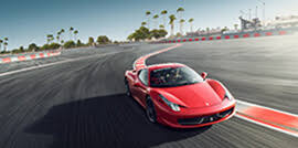 driving experience create your car racing experience