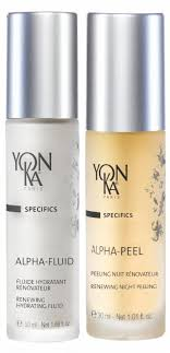 Serum Yonka ageless timeless skin more discontinued products from yonka