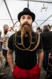 hair style chionship beard and moustache chionship best beard 2017