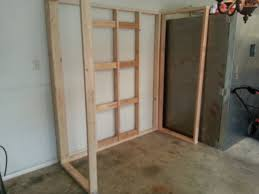 make your own photo booth garage spray booth construction indoor paint booth build a